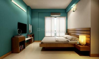 Gallery Cover Image of 1150 Sq.ft 3 BHK Apartment for buy in Belghoria for 4370000