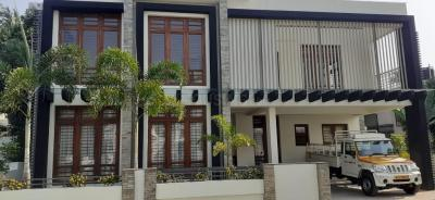 Gallery Cover Image of 1980 Sq.ft 3 BHK Villa for buy in Elamakkara for 19200000