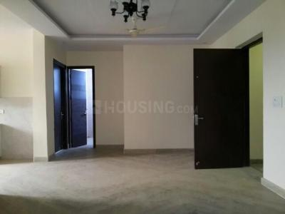 Gallery Cover Image of 1900 Sq.ft 4 BHK Independent Floor for buy in Green Field Colony for 7700000