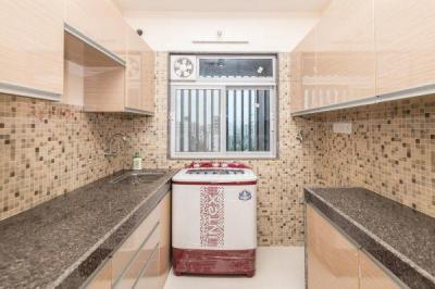 Gallery Cover Image of 800 Sq.ft 2 BHK Apartment for rent in Chembur for 40000