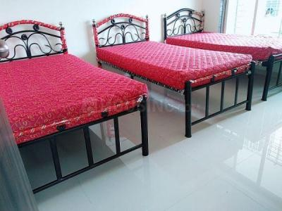 Bedroom Image of PG Mulund in Vikhroli East