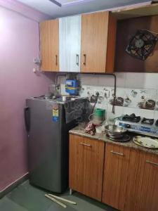 Kitchen Image of PG 5580252 Rajinder Nagar in Rajinder Nagar
