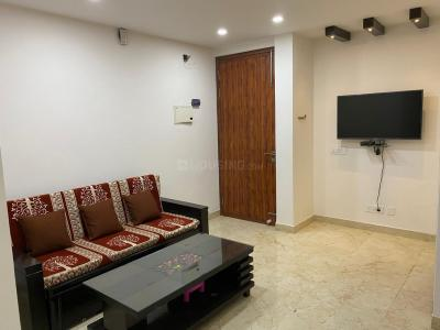 Gallery Cover Image of 1358 Sq.ft 3 BHK Apartment for rent in Amrapali Princely Estate, Sector 76 for 30000