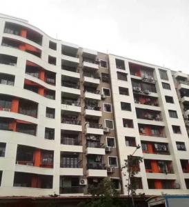 Gallery Cover Image of 650 Sq.ft 1 BHK Apartment for rent in Goregaon West for 35000