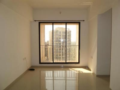 Gallery Cover Image of 1310 Sq.ft 2 BHK Apartment for rent in Kamothe for 22500