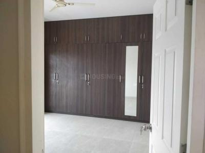 Gallery Cover Image of 1925 Sq.ft 3 BHK Apartment for rent in Cox Town for 50000