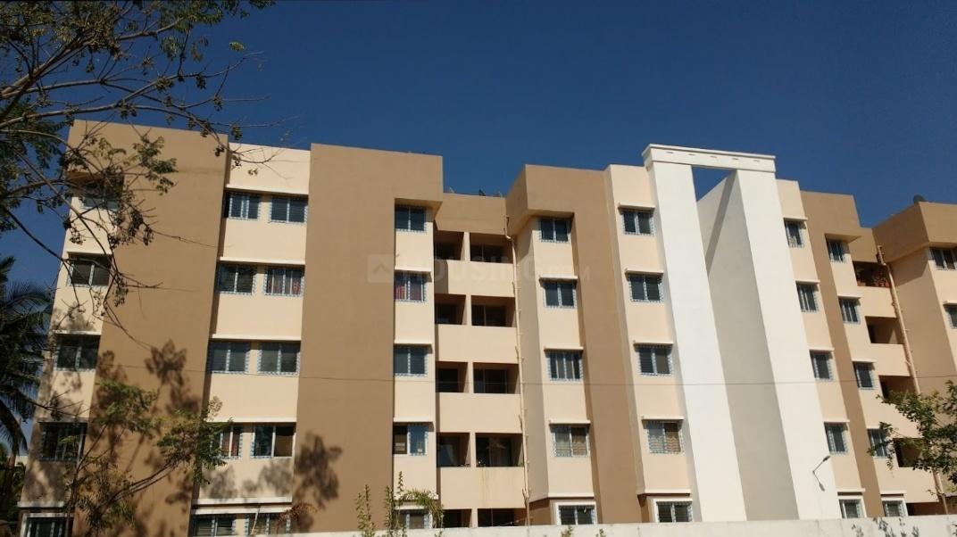 Building Image of 1130 Sq.ft 3 BHK Apartment for buy in Gottigere for 3800000