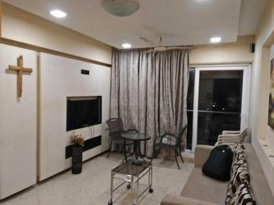 Gallery Cover Image of 1800 Sq.ft 3 BHK Apartment for rent in Kopar Khairane for 50000