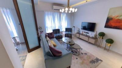 Gallery Cover Image of 800 Sq.ft 2 BHK Apartment for buy in Omkar Vive, Kurla West for 15500000