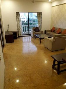 Gallery Cover Image of 1200 Sq.ft 2 BHK Apartment for rent in Juhu for 125000
