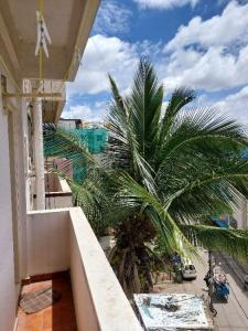 Balcony Image of Sri Sai Residency in Ejipura