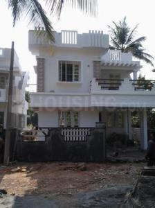 Gallery Cover Image of 1260 Sq.ft 3 BHK Independent House for buy in Thirumalashettyhally for 5700000