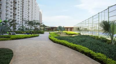 Gallery Cover Image of 1011 Sq.ft 3 BHK Apartment for buy in Dighe for 16500000