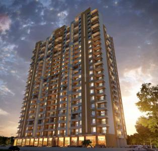 Gallery Cover Image of 1350 Sq.ft 3 BHK Apartment for buy in Mundhwa for 9500000