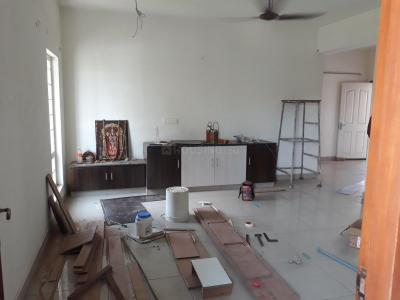 Gallery Cover Image of 1100 Sq.ft 2 BHK Apartment for buy in Brodipet for 6000000