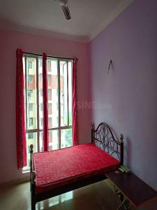 Gallery Cover Image of 1860 Sq.ft 3 BHK Apartment for rent in Surekha Sunrise Symphony, New Town for 28000