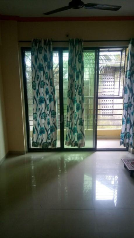 Living Room Image of 650 Sq.ft 1 BHK Apartment for rent in Badlapur West for 4500