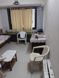 Gallery Cover Image of 610 Sq.ft 1 BHK Apartment for rent in Kopar Khairane for 23000