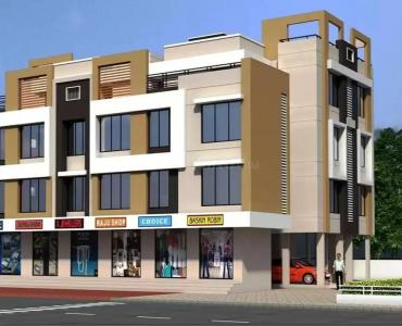 Gallery Cover Image of 872 Sq.ft 2 BHK Apartment for buy in Dhansar for 3924000