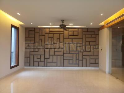 Gallery Cover Image of 950 Sq.ft 2 BHK Independent Floor for rent in Kalkaji for 13500