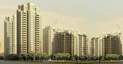 Gallery Cover Image of 920 Sq.ft 2 BHK Apartment for buy in BU Bhandari Kaasp Countyy , Wakad for 6200000