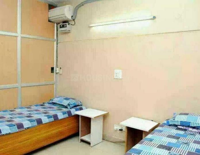 Bedroom Image of Unique PG in Kalkaji