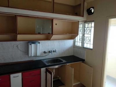 Gallery Cover Image of 1297 Sq.ft 2 BHK Apartment for rent in C V Raman Nagar for 25000