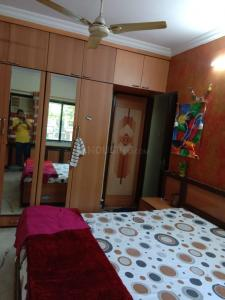 Gallery Cover Image of 1060 Sq.ft 2 BHK Apartment for rent in NG Complex, Andheri East for 38000