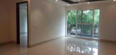 Gallery Cover Image of 3600 Sq.ft 4 BHK Independent Floor for buy in Sarvapriya Vihar for 55000000