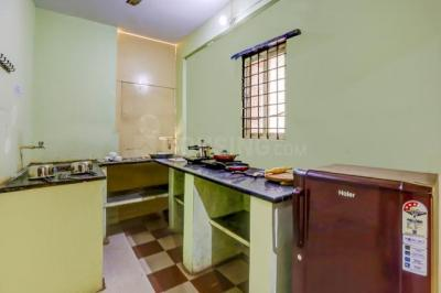Kitchen Image of Oyo Life Blr2016 Sarjapur in Kasavanahalli