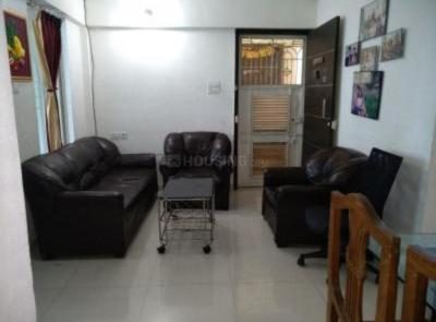 Gallery Cover Image of 600 Sq.ft 1 BHK Independent Floor for buy in Akurdi for 3300000