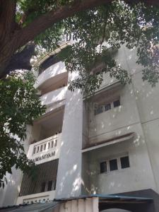 Gallery Cover Image of 1010 Sq.ft 2 BHK Apartment for rent in Adyar for 24000