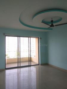 Gallery Cover Image of 1663 Sq.ft 3 BHK Apartment for rent in New Town for 21000