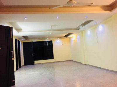 Gallery Cover Image of 1100 Sq.ft 2 BHK Independent Floor for buy in Saket for 7500000