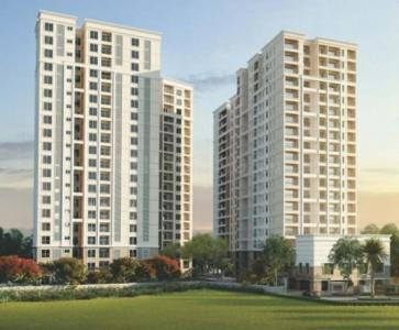 Gallery Cover Image of 652 Sq.ft 1 BHK Apartment for buy in Sobha Winchester, Keelakattalai for 4700000