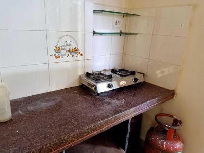 Kitchen Image of PG 4193211 Mazgaon in Mazgaon