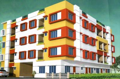 Gallery Cover Image of 431 Sq.ft 2 BHK Apartment for buy in Tollygunge for 1848000