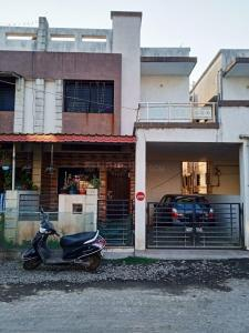 Gallery Cover Image of 12000 Sq.ft 3 BHK Villa for rent in Abrama Village for 10000