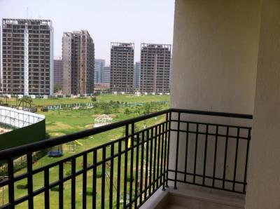 Gallery Cover Image of 2350 Sq.ft 3 BHK Apartment for rent in Sector 48 for 42000