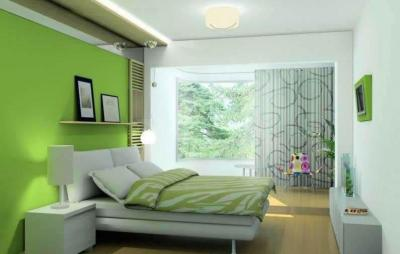 Gallery Cover Image of 2555 Sq.ft 3 BHK Apartment for buy in Sector 150 for 13669250