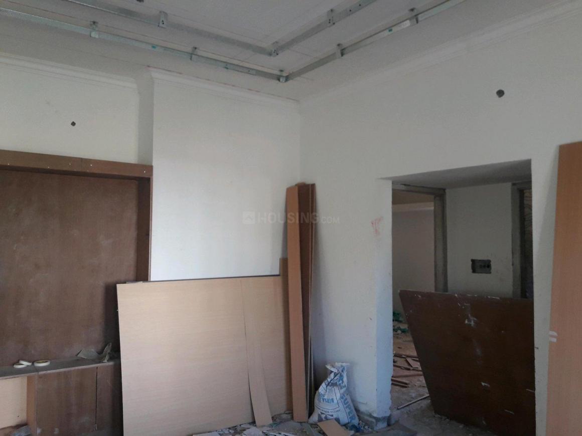 Living Room Image of 1200 Sq.ft 2 BHK Independent Floor for buy in Annapurneshwari Nagar for 8500000