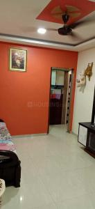 Gallery Cover Image of 480 Sq.ft 1 BHK Apartment for buy in Ghatkopar East for 12000000