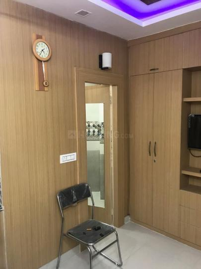 Bedroom Image of 300 Sq.ft 1 RK Apartment for buy in Unitech Gardens, Sector 47 for 1200000