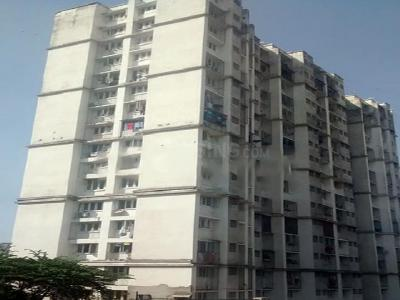 Gallery Cover Image of 535 Sq.ft 1 BHK Apartment for rent in Diamond Isle 2, Goregaon East for 19500