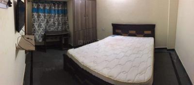 Bedroom Image of Ashraya Womens PG in Madhapur