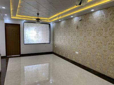 Gallery Cover Image of 2000 Sq.ft 3 BHK Apartment for rent in Sector 22 Dwarka for 32000