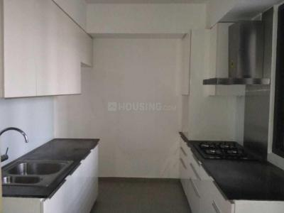 Gallery Cover Image of 825 Sq.ft 1 BHK Apartment for rent in Wadala East for 46000