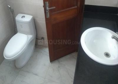 Common Bathroom Image of Girls PG in Laxmi Nagar