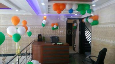 Hall Image of Js Elite PG Homes For Ladies in Marathahalli