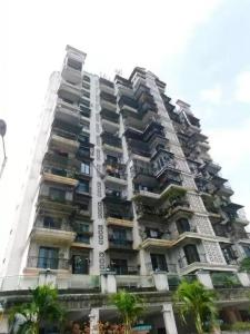 Gallery Cover Image of 1748 Sq.ft 3 BHK Apartment for rent in Seawoods for 65000